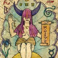 Tarot Orchestral Archetypes By Alex Christodoulou