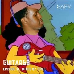 GuitaR&B Episode VI - Mixed by Tones