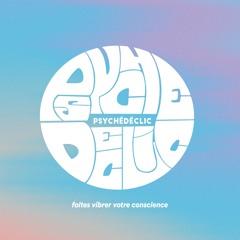 Psychédéclic #1 : Les lampes psychédéliques