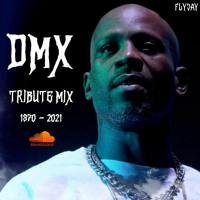 DMX Tribute Mix (R.I.P. To A Legend) *Free Download* // DJ FLYJAY