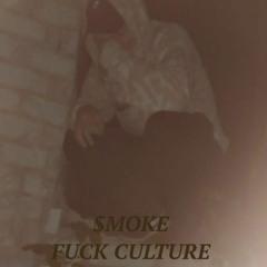 $MOKE -  FUCK CULTURE   prod. by LOWFEAR