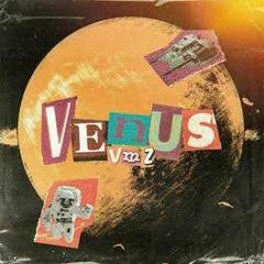 VMZ - Vênus _ Lyric