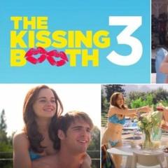 Enjoy New Romantic Movie Kissing Booth 3 Afdah
