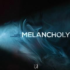 Xorgen & Sander Lite - Melancholy