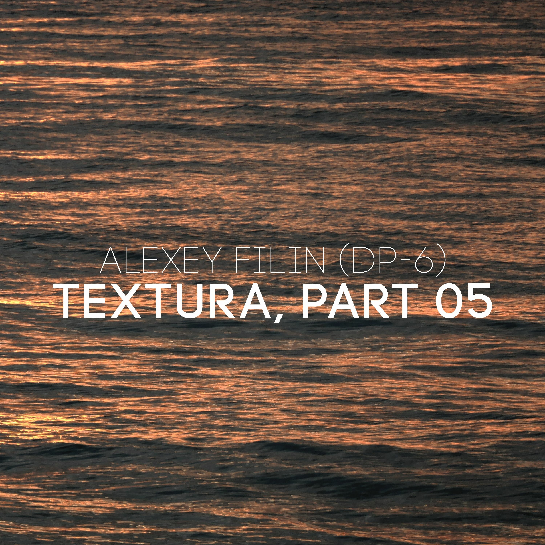 Alexey Filin (DP-6) - Textura, part 05