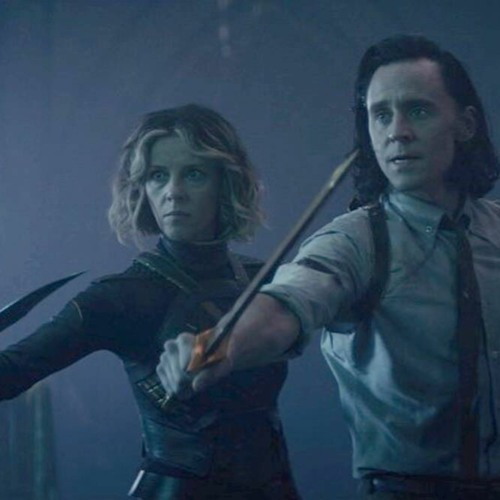 627 - Loki FINALE Review + Netflix to Offer Video Games Beyond Movies & Shows (15.07.21)