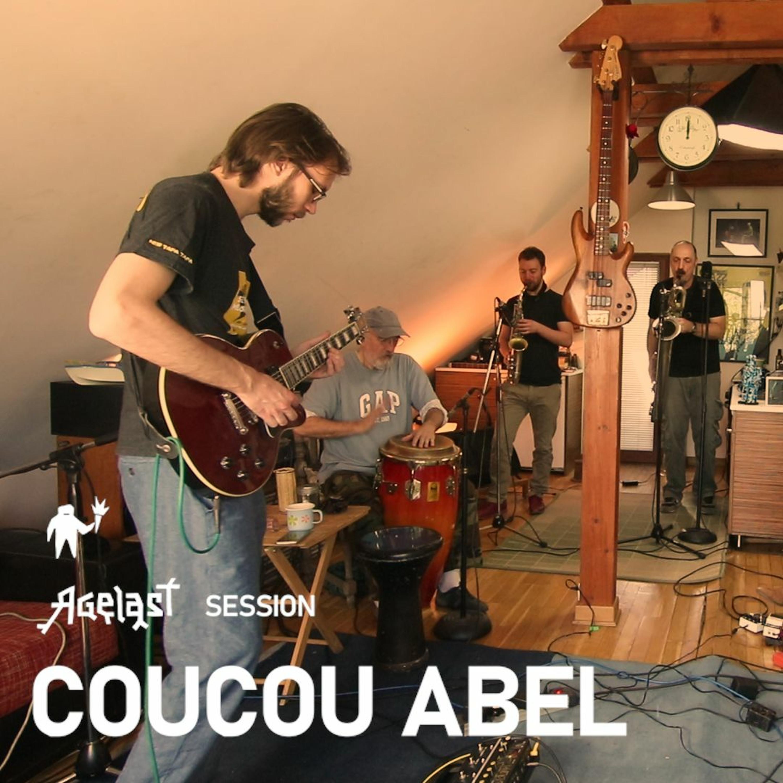 Agelast Session: Coucou Abel