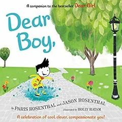 [R.E.A.D] Dear Boy, (Ebook pdf)