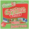 Over The River And Through The Woods - Split Track (Christmas Toons Music Album Version)