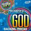 God You're So Amazing (Backing Track)