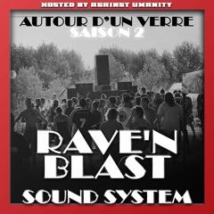 ADV S2HS01 - Rave'n Blast Sound System