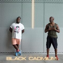 Nous'klaer Radio #31 - Black Cadmium