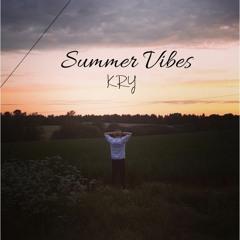 KRY - Summer Vibes (prod.Gosha)