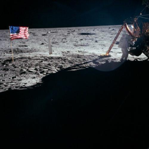 Chronique lunaire n°10 Apollo 11, événement mondial et couac en communication