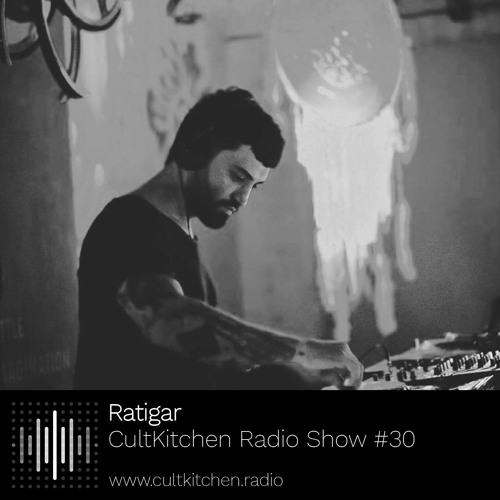CultKitchen Radio Show #30 – Ratigar