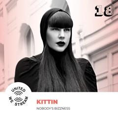Kittin presents United We Stream Podcast Nr. 018