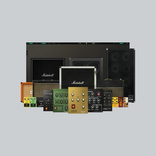 Amp Room