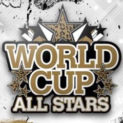 World Cup Shooting Stars WORLDS 2013 FINAL CUT