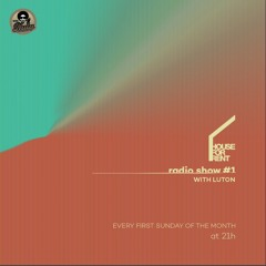 luton for HFR radio show on Radio Nula