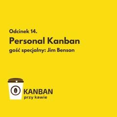 14. Personal Kanban