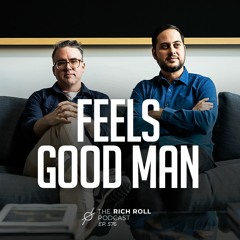 Feels Good Man! Arthur Jones & Giorgio Angelini On The Controversial Meme That Changed The World
