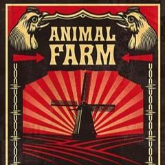 #3: Leabhar Hour   Animal Farm