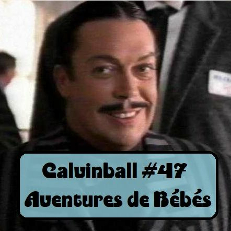 Calvinball #47