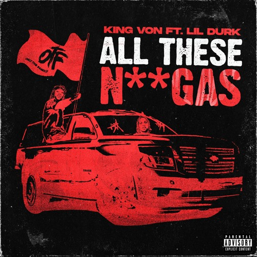 All These Niggas (feat. Lil Durk)