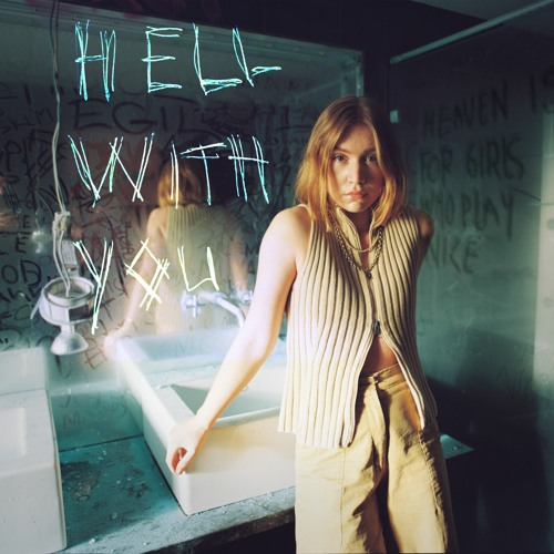Hanne Mjøen - Hell With You