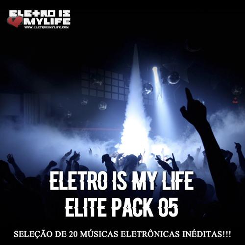 Eletro Is My Life - Elite Pack 05