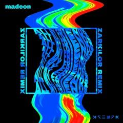 Madeon - All My Friends (Zarkilor Remix)
