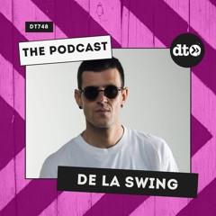 DT748 - De La Swing