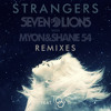 Strangers (Matrix & Futurebound Remix) [feat. Tove Lo]