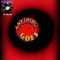 Anything Goes - Something Strange Happened