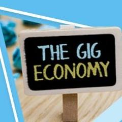Episode 01: The Rise of Gig Economy with Rakshit Ghura
