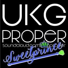 UKG Proper 005 Sweetprince