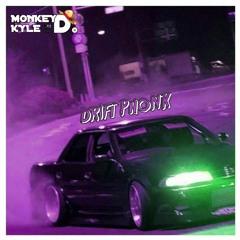 Monkey D. KyLe - Drift Phonk (Feat. $uicideboy$) | Phonk Trap