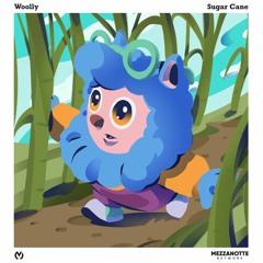 Woolly - Sugar Cane
