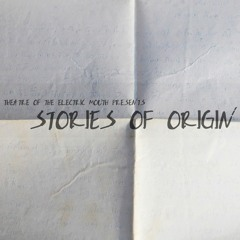 Stories Of Origin