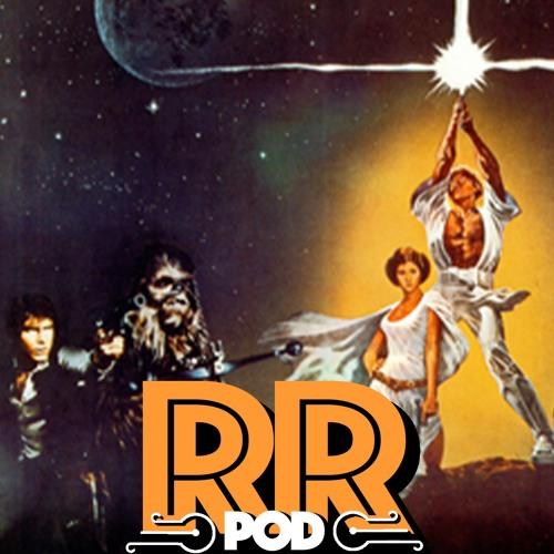 Stjärnornas Krig - #114 - Rebellradion - Mars 2020
