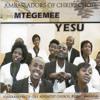 Mtegemee Yesu