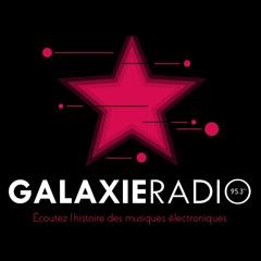 Fraequenzer   @ Galaxie Radio 95.3 FM // Nord pas de Calaise  (FR)  Live on Air   Ghettomania