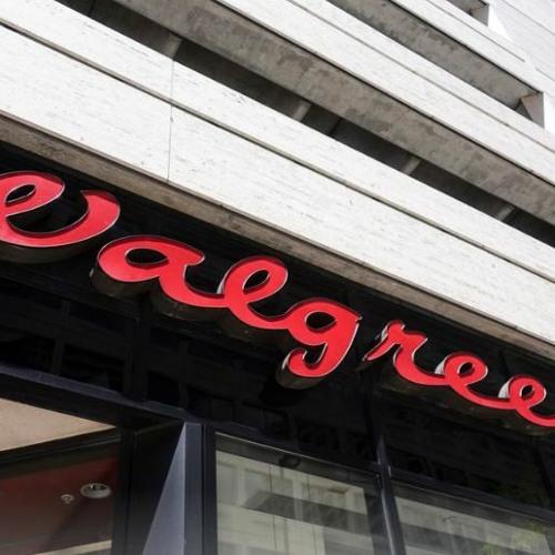 The Walgreens Rising