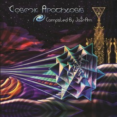 Tromo Anubian Metaphyz - Inspeedation <-> Fractal Nebula Records <-> VA Cosmic Apotheosis