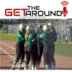 The Get Around Ep. 176 — Brittany Steimel and Lydia Heymes, TC West