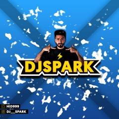 DJ SPARK REMIX NO DROP  [ 90 BPM ]  ناي - شي منتهي