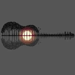 Acoustic Sunrise to Sunset