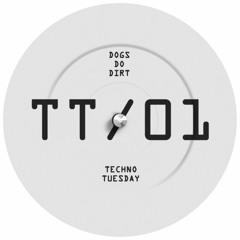DDD - TT/01 (Live DJ Set)