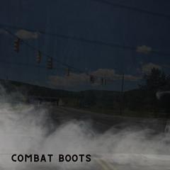 combat boots (prod. skellington)