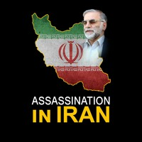 EP37 - The assassination of 'another' Iranian nuclear scientist